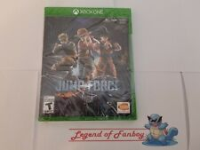 Jump Force - Xbox One * New Sealed Game * Dragonball One Piece Naruto My Hero Ac