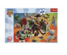 Puzzle 160: Toy Story in the World of Toys - Trefl - 6+  - BNIB