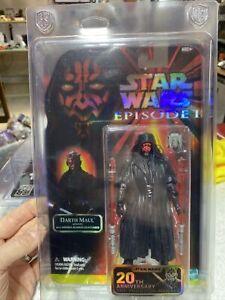 Hasbro Star Wars Black Series Darth Maul Celebration 2019 Exclusive