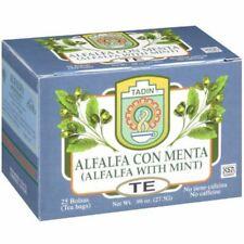 Tadin Alfalfa Mint Tea