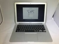 MacBook Air 13 Early 2015 1.6 GHz Intel Core i5 4GB 128GB Good Condition
