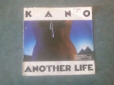 KANO  7 inch Single  ANOTHER LIFE  (1983)     °52