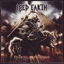 Framing Armageddon: Something Wicked, Pt. 1 by Iced Earth (CD, Sep-2007, 2...