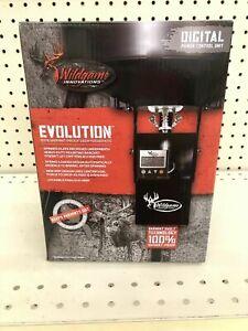 Wildgame Innovations Evolution Digital Power Control Unit 100% Varmit Proof New
