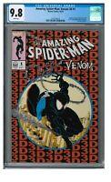 Amazing Spider-Man: Venom 3D #1 (2019) #300 Homage CGC 9.8 AA102
