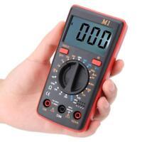 ANENG M1 Portable LCD Digital Multimeter DC/AC Current Voltage Resistance Tester