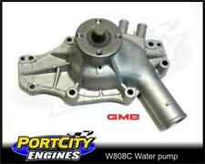 GMB Water Pump for Holden V8 253 308 355 Torana LH LX Commodore VB VC W808
