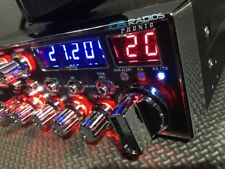 Galaxy Dx959B - Red Nitro Channel & Meter+Performance Tuned+Frequency Aligned