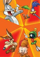 Looney Tunes Center Stage: Volume 1 [New DVD] Full Frame, Eco Amaray C