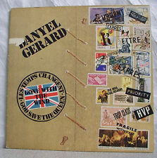 "33T Danyel GERARD Disque LP 12"" LES TEMPS CHANGENT ""GOOD SAVE THE QUEEN"" - 69662"