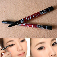 Black Beauty Eyeliner Make up liquid Eye liner Pencil Pen Waterproof Easy apply