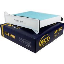 Original SCT Filter Innenraumluft Pollenfilter Innenraumfilter SA 1173