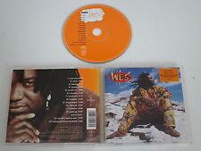 WES/WELENGA - UNIVERSAL CONSCIOUSNESS(SAINT GEORGE SAN 485146-9) CD ALBUM