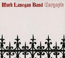 Mark Lanegan Band - Gargoyle RED COLOURED vinyl LP IN STOCK NEW/SEALED