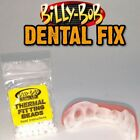 Billy-Bob Dental Fix Thermal Beads for Billy Bob Teeth Fancy Dress Party