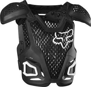 Fox Racing R3 Guard Adult Chest Protector MX ATV OFFROAD MTB