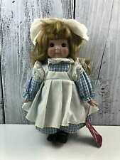 The Collectors Choice Brodley Dolls Porcelain