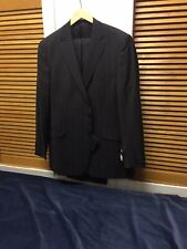 "VAN KOLLEM MENS Two Pieces Regular Tailoring Blend Suit Size 38/32""New With Tag"""