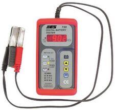 12 Volt Digital  Battery Tester ESI-720 Brand New!