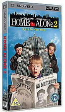 Home Alone 2 - Lost In New York (UMD, 2009)