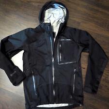 REI RangeClimber eVent $249 Men M Stretch Waterproof 3L Hood Rain Ski Jacket