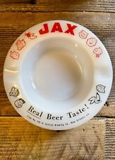 Jax Beer Ashtray New Orleans
