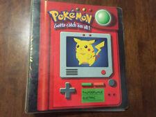 Near complete base set of 1999 Pokemon cards, missing Nidoking