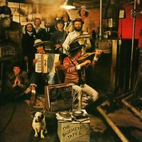 Bob Dylan and the Band - The Basement Tapes [CD]