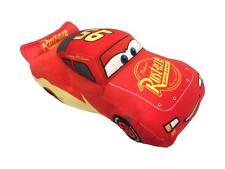 Disney Pixar Cars 3 Plush Stuffed Lightning Mcqueen Red Pillow Buddy - Kids...