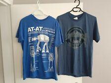 2 x T-Shirts Star Wars & Guardians of the Galaxy BNWT Medium