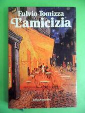 TOMIZZA.L'AMICIZIA.EUROCLUB.1980