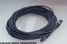 DMX XLR Kabel Binary 234 3 Pol 50 m HiCon nach DIN 110 Ohm *NEU*