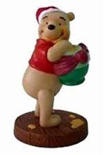Pooh and Friends 2009 Pooh Santa With Hunny 4013954