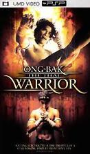 Ong-Bak: The Thai Warrior (UMD-Movie, 2005)