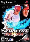 MLB SlugFest 20-04 2004 (PlayStation 2, PS2) Disc Only, Tested!