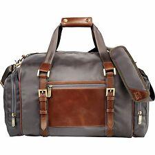 """Cutter & Buck® Bainbridge 20"""" executive travel Duffel Bag  9870-42"""