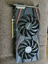 GIGABYTE Radeon RX 580 8GB GDDR5 Graphics Card (GVRX580GAMING8GD)