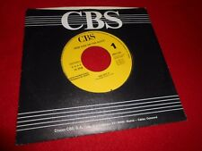 """NEW KIDS ON THE BLOCK YOU GOT IT 7"""" 1989 CBS PROMO ONE SIDE SPAIN"""