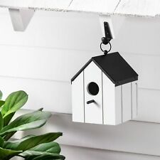 NEW - Shiplap Bird House White - Hearth & Hand with Magnolia