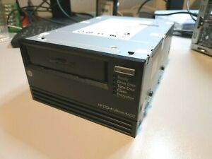 HP StoreEver LTO-6 Ultrium 6650 SAS Internal Tape Drive (EH963A)