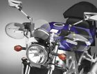 National Cycle Clear Hand Deflectors for 1999-2007 Victory V92C/SC/TC