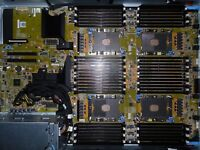 DELL EMC POWEREDGE R840 SERVER MOTHERBOARD SYSTEM MAIN BOARD 4 CPU SOCKETS