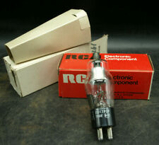 LOT OF 2 2X2-A RCA Tube NEW NOS (R3)