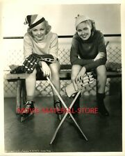 "Lois Lindsay Gloria Shea Original 8x10"" Photo #K6247"