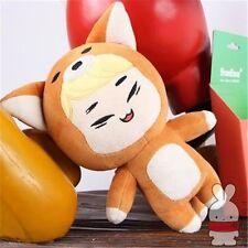 KPOP SHINEE Plush KEY KimKibum Animal Doll Stuffed Doll Toys Cute Fansmade Gif a