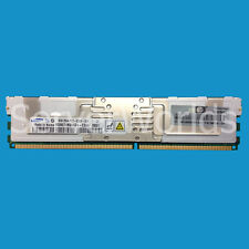 398709-071  8GB Proliant HP PC2-5300 DDR2-667 ECC Memory genuine GEN6