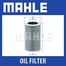 Mahle Oil Filter OX554D1 - Fits Lexus IS-F - Genuine Part
