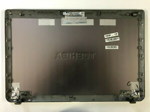 Genuine Toshiba Satellite P840 P840T Series LCD Screen Back Cover Y000001590