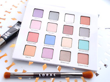 LORAC I Love Brunch PRO Eye Shadow Palette/w_Brush - NIB