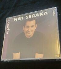 Legendary by Neil Sedaka (CD, Feb-2002, 3 Discs, Bmg) NEW